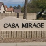 View Casa Mirage Homes for Sale in Casa Grande, AZ