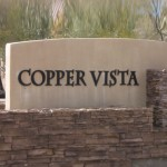 View Homes for Sale in Copper Vista of Casa Grande, AZ