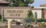 View Homes for Sale in Highland Manor of Casa Grande, AZ