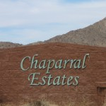View Homes For Sale In Chaparral Estates