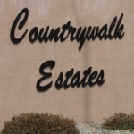 Homes For Sale In Countrywalk Estates
